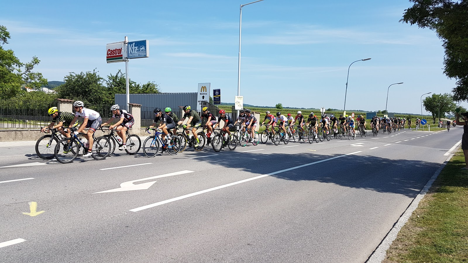 Leithaberg Radmarathon 2018
